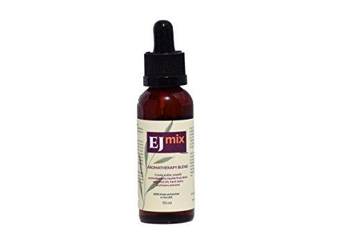 EJ Mix Concentrate Liquidizer