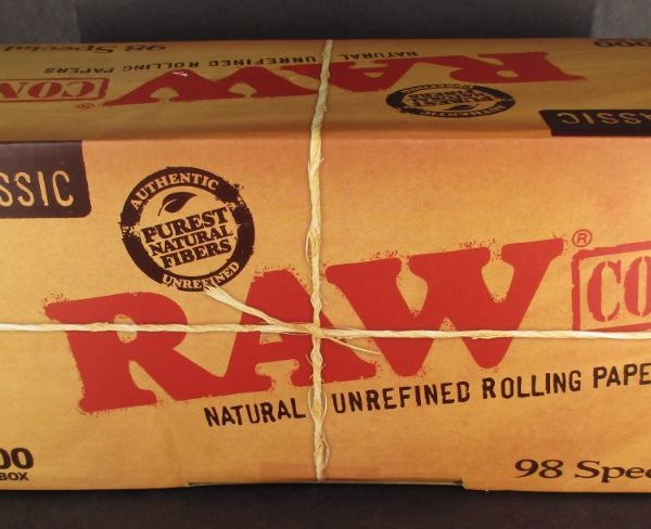 98' Special RAW Cones - 1000CT