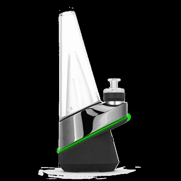 PUFFCO Peak Smart Rig – Black
