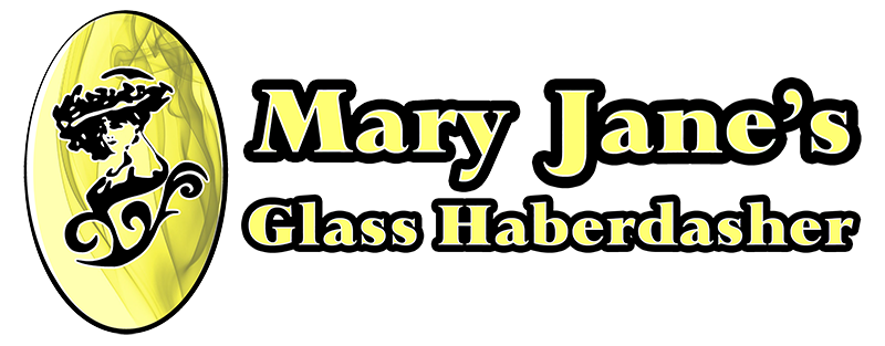 Mary Jane's Glass Haberdasher Shop