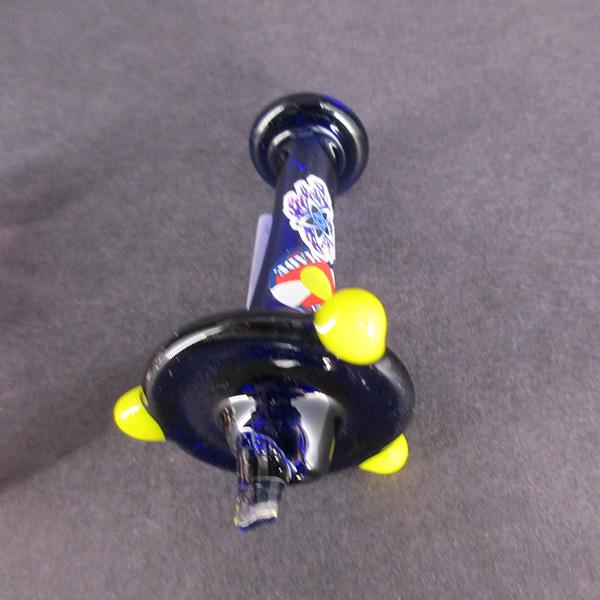Terp Spinner Carb Cap