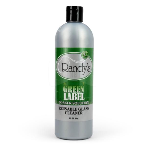 Randy's Green Label