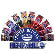 Hemparillo Wraps