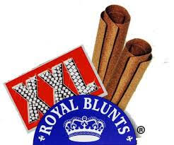 Royal Blunts XXL – Herbal