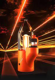 Carta – Laser Edition – Orange