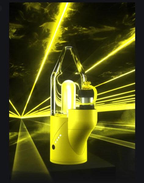 Carta – Laser Edition – Yellow