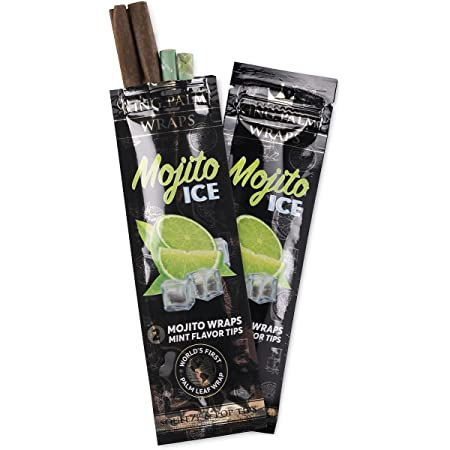King Palm – Mojito Ice Wrap