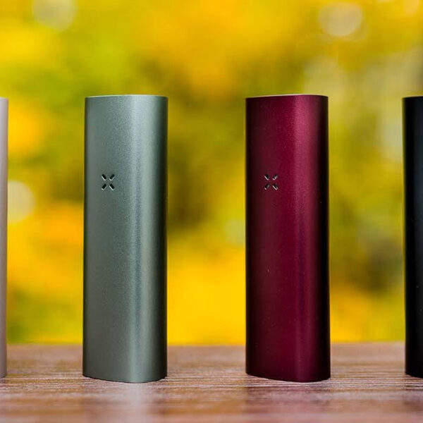 Pax 3 – Loose Leaf & Concentrate
