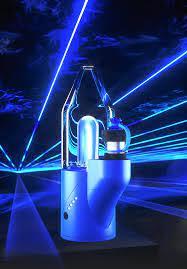 Carta – Laser Edition – Blue